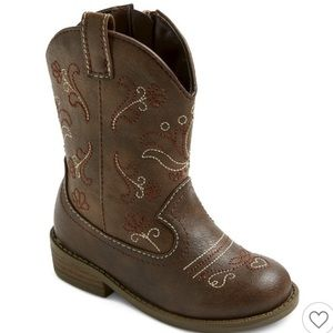 Other - Cowboy/Cowgirl boots size 5